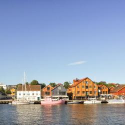 Tønsberg 16 hoteller