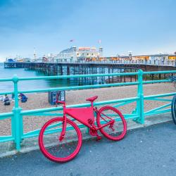 Brighton & Hove 5 hostels