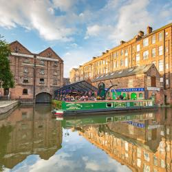 Nottingham 14 Boutique Hotels
