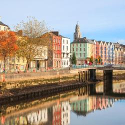 Cork 15 homestays