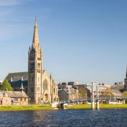Inverness 76 homestays