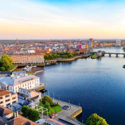 Limerick 4 homestays