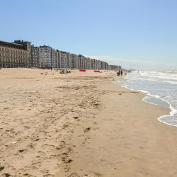 Ostend 275 vacation rentals