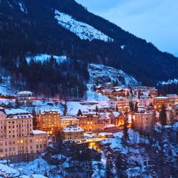 Bad Gastein 199 hotels