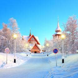 Kiruna 24 hotéis