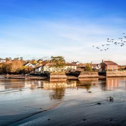Kinsale 4 accessible hotels