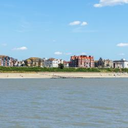 Clacton-on-Sea 55 hotels
