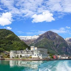 Balestrand 49 hotels