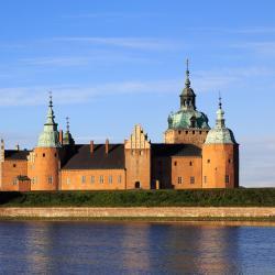 Kalmar 34 hotels