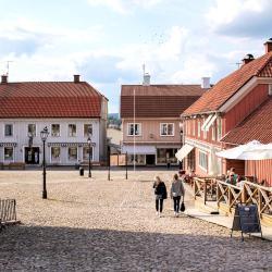 Ulricehamn 13 hotels