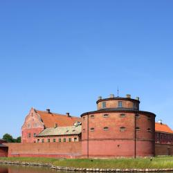 Landskrona 3 pet-friendly hotels
