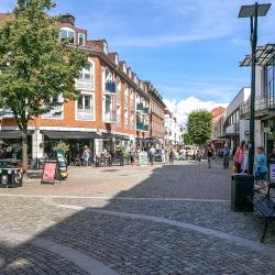 Ängelholm 9 pet-friendly hotels