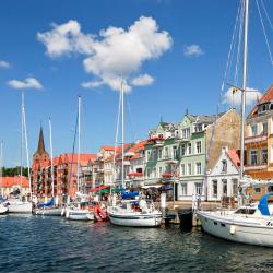 Sønderborg 8 accessible hotels