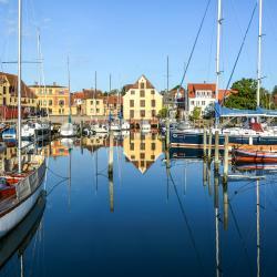 Svendborg 46 hoteller