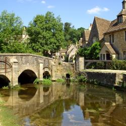 Castle Combe 11 hotels