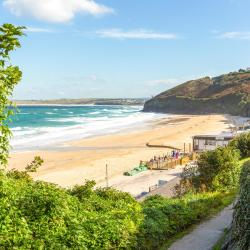 Carbis Bay 19 pet-friendly hotels