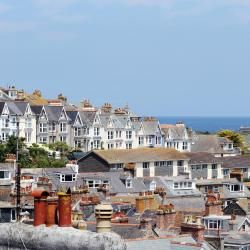 St Ives 50 pet-friendly hotels