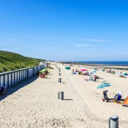 Domburg 50 family hotels