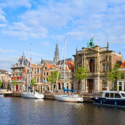 Haarlem 9 accessible hotels