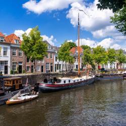 s-Hertogenbosch 61 hotels