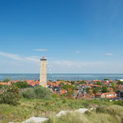 West-Terschelling 9 family hotels