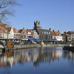 Sluis 3 pet-friendly hotels