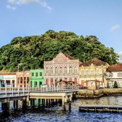 São Francisco do Sul 10 beach hotels