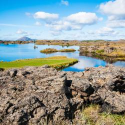 Myvatn 6 homestays