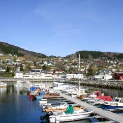 Sjøholt 5 hoteller