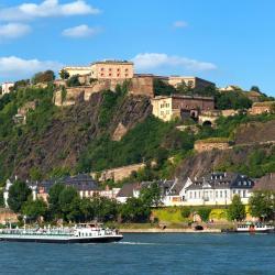 Koblenz 121 hotels