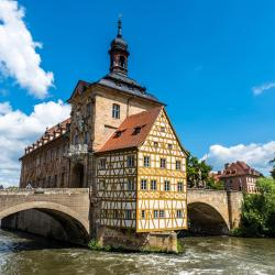 Bamberg 13 boutique hotels