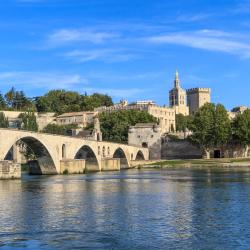 Avignon 15 luxury hotels