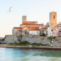 Antibes 14 spa hotels