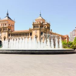 Valladolid 101 hotelů