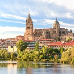 Salamanca 359 hotels