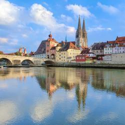 Regensburg 68 apartments