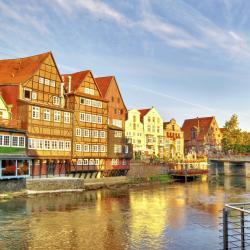 Lüneburg 112 hoteluri