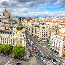 Madrid 2034 Self-catering Properties
