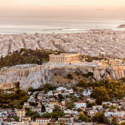 Athens 301 luxury hotels