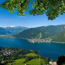 Zell am See 11 luxury hotels