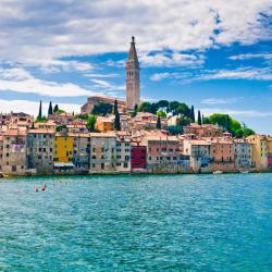 Rovinj 207 luxury hotels