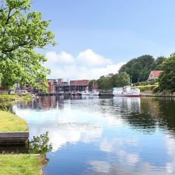 Silkeborg 4 Bed & Breakfasts