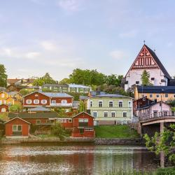 Porvoo 6 vacation homes
