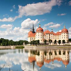 Moritzburg 11 hotels
