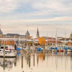 Konstanz 10 homestays