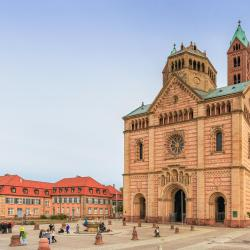 Speyer 51 hotels