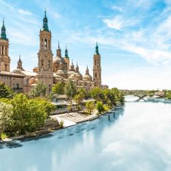 Zaragoza 184 Self-catering Properties