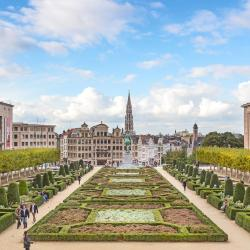 Brussels 577 vacation rentals