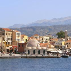 Chania 69 luxury hotels