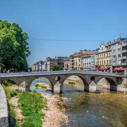 Sarajevo 22 hostels